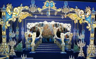 Cinderella Model Designs 7