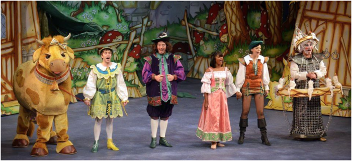 Jack and the Beanstalk 5