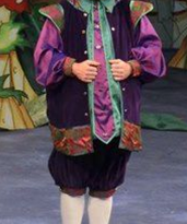 Jack and the Beanstalk 6